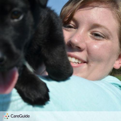 Pet Care Provider Elissa F's Profile Picture
