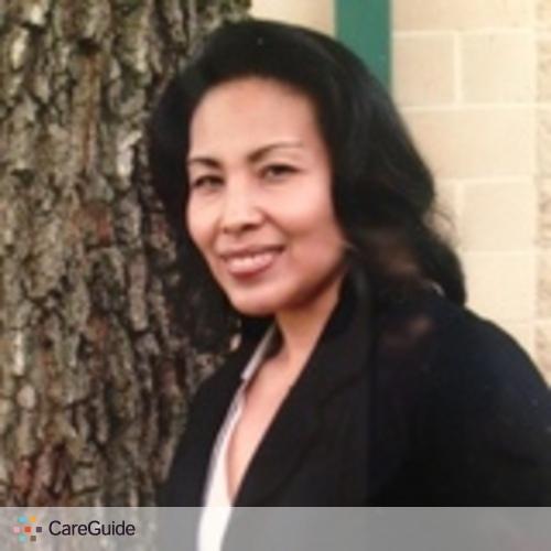 Child Care Provider Connie Hernandez's Profile Picture