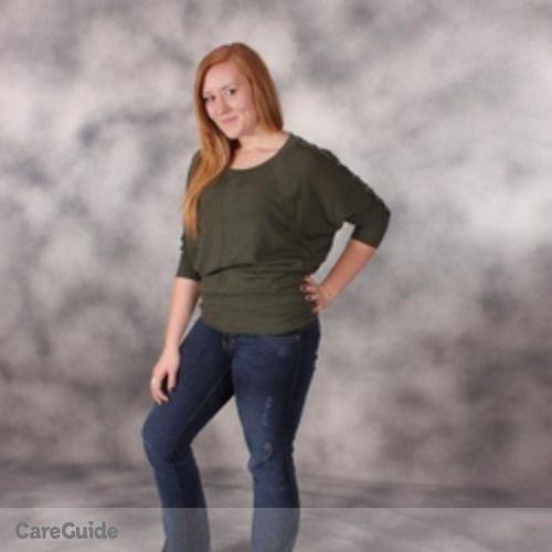 Canadian Nanny Provider Victoria 's Profile Picture
