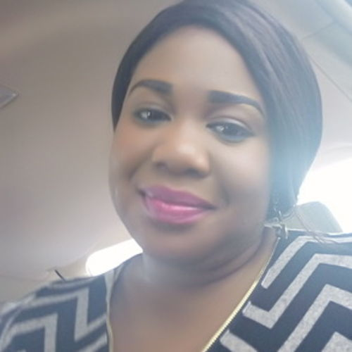 Housekeeper Provider Bolanle G's Profile Picture