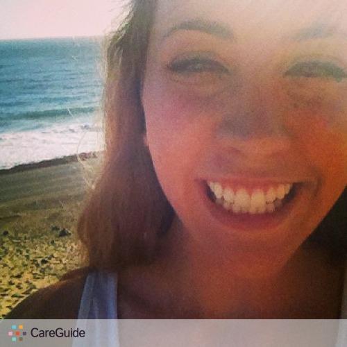 Child Care Provider Taylor D's Profile Picture