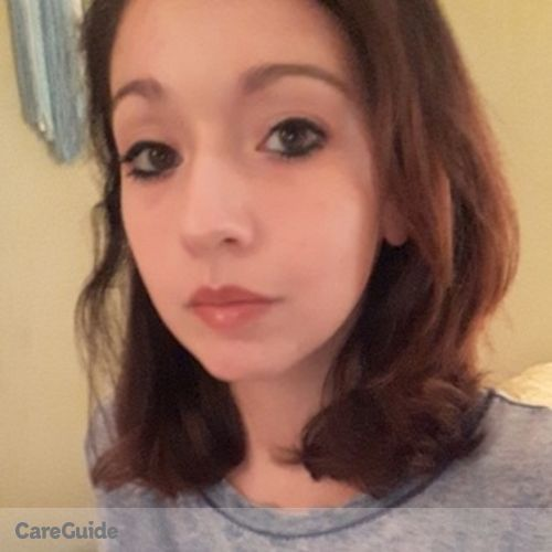 Pet Care Provider Jacqueline Leiva's Profile Picture