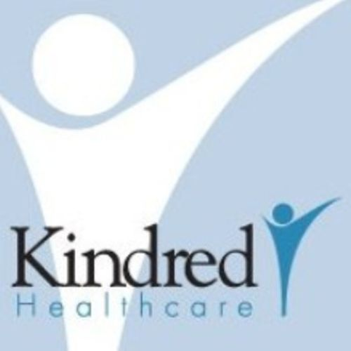 Elder Care Job Kindred Healthcare's Profile Picture