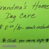 Grandma's Home Daycare