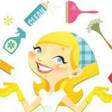 Honest, Reliable Housekeeper for Residential and Commercial Work
