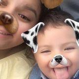 Loving Babysitting Service Provider Available Immediately I am Maria Vargas I am 16 years old