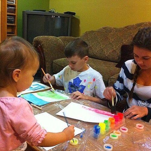 Canadian Nanny Provider Sara O Gallery Image 2