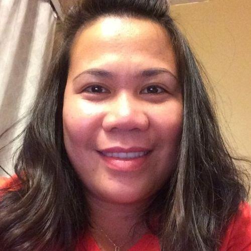 Canadian Nanny Provider Janice C's Profile Picture