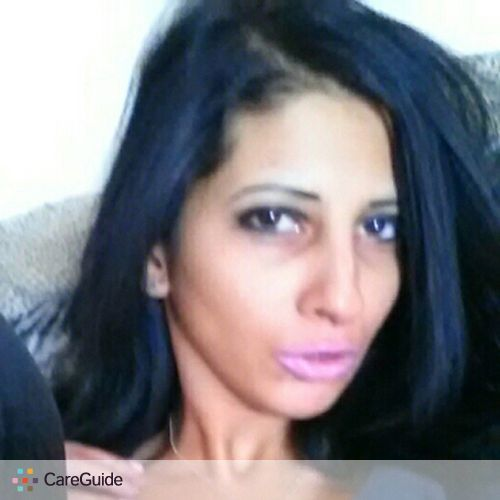 Housekeeper Provider Diana R's Profile Picture