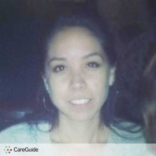 House Sitter Provider Nerina Guerrero's Profile Picture