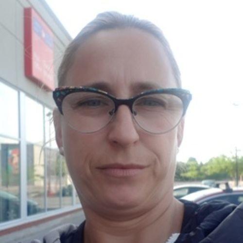 Elder Care Provider Ewa S's Profile Picture