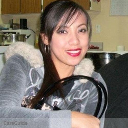 Canadian Nanny Provider Norily Krajinovic's Profile Picture