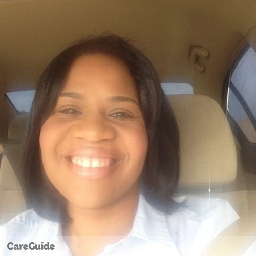Child Care Provider Lea M's Profile Picture