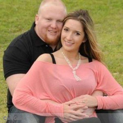 Pet Care Provider Hannah McCreless's Profile Picture