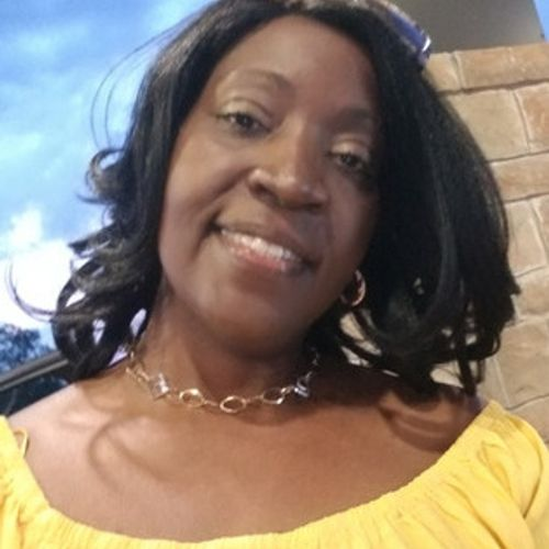 Elder Care Provider Stephanie B's Profile Picture