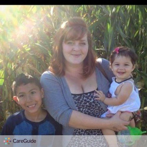 Child Care Provider Rebecca Ledesma's Profile Picture