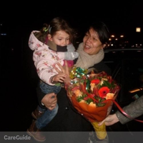 Canadian Nanny Provider Anna Liza Pacana-Sanders's Profile Picture