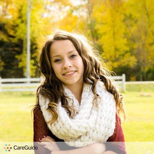 Child Care Provider Kiara VanBezooyen's Profile Picture