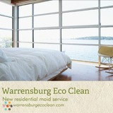 House Cleaning Company in Warrensburg