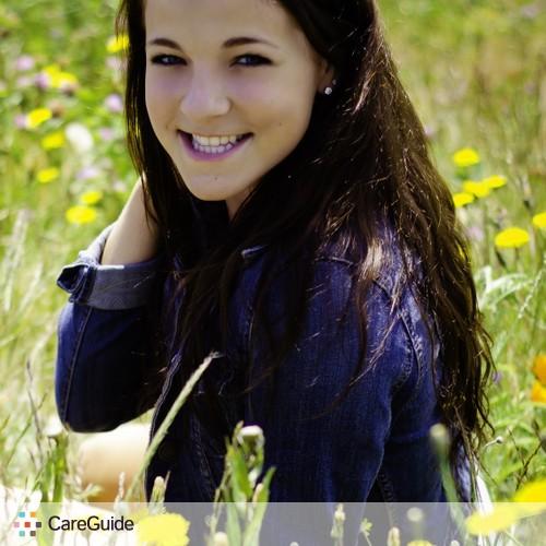 Pet Care Provider Cami Hansen's Profile Picture