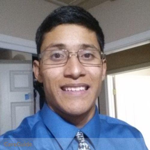 Pet Care Provider Angel R's Profile Picture