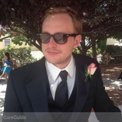 Pet Care Provider Matthew Harder's Profile Picture