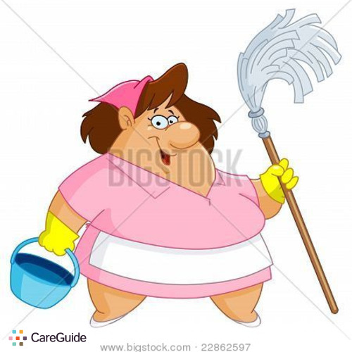 Housekeeper Provider Elisa C's Profile Picture