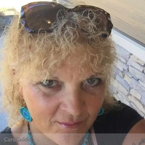 House Sitter Provider Linn Madison's Profile Picture