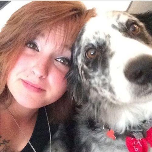 Pet Care Provider Ashley Morrow Gallery Image 1