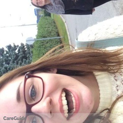 Child Care Provider Jessica Roney's Profile Picture