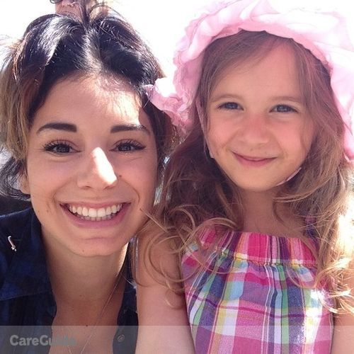 Canadian Nanny Provider Jessie Clement's Profile Picture