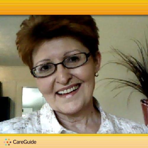 Child Care Provider Patricia K's Profile Picture