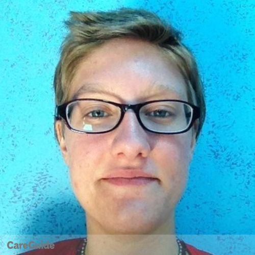 Pet Care Provider Tristen Johnson's Profile Picture