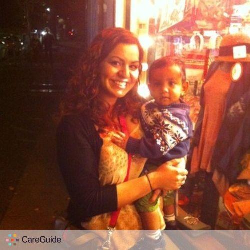 Child Care Provider Kamelia Bakhtiari's Profile Picture