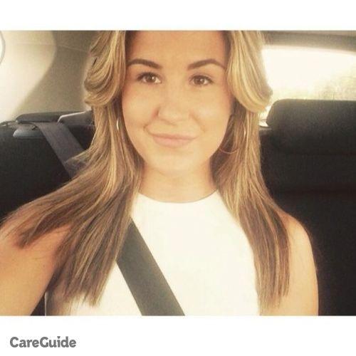 Canadian Nanny Provider Tara Stamm's Profile Picture