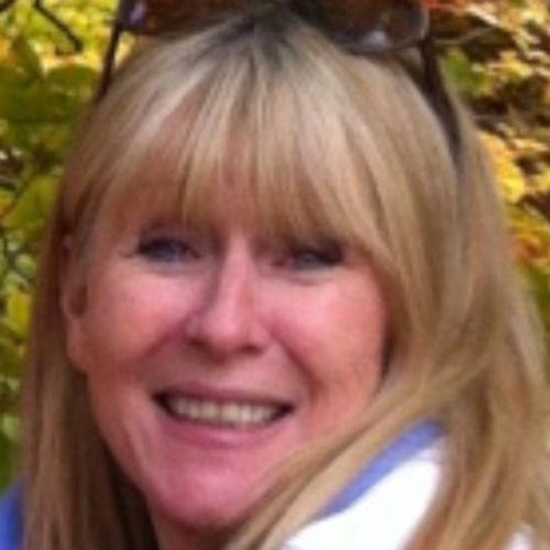 Canadian Nanny Provider Debi O'Driscoll's Profile Picture