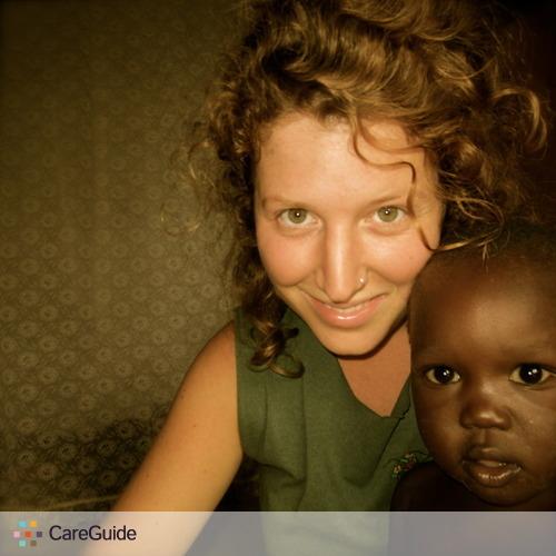 Child Care Provider Rachael Hubbard's Profile Picture