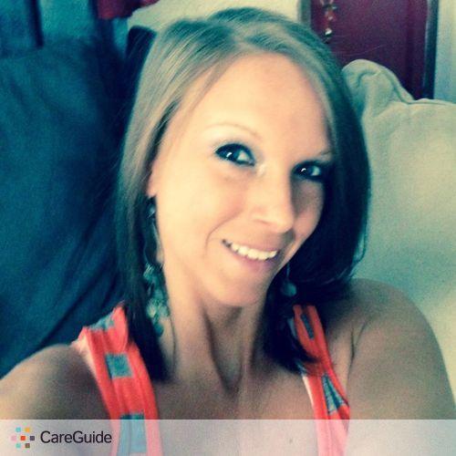 Child Care Provider Serena N's Profile Picture