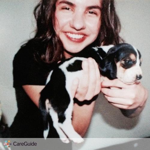 Pet Care Provider Brittney Garth's Profile Picture