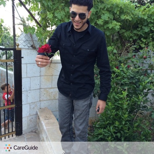 Handyman Provider Hasan Ayyad's Profile Picture