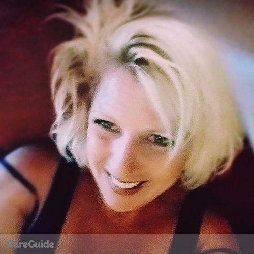 House Sitter Provider Jenny Slocum's Profile Picture