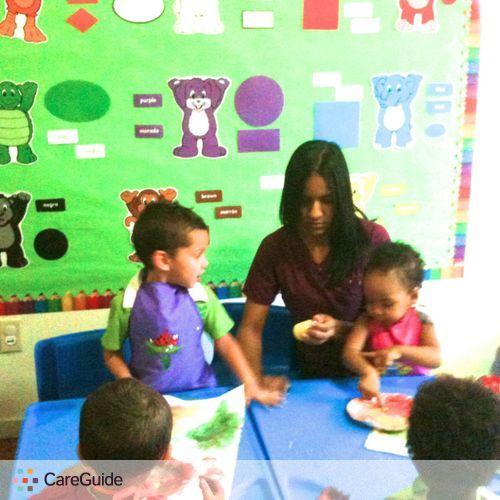 Child Care Provider Carolin DayCare's Profile Picture