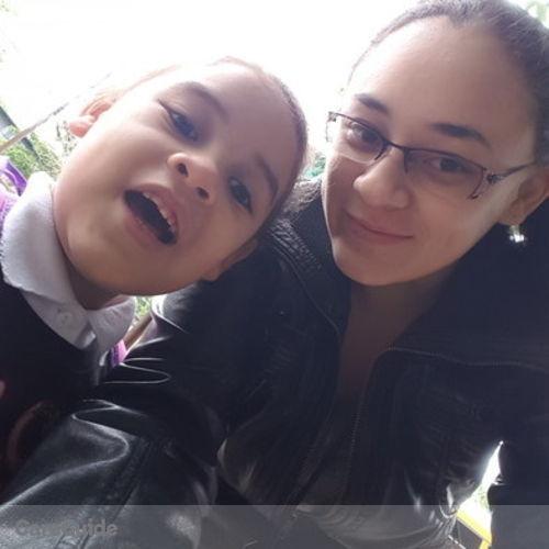 Child Care Provider Jeimy R's Profile Picture
