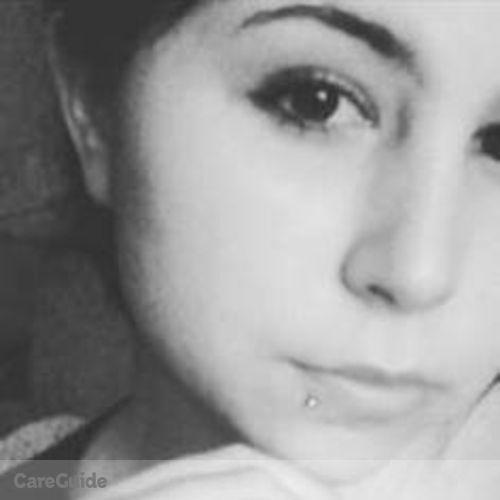 Canadian Nanny Provider Laura Otero's Profile Picture
