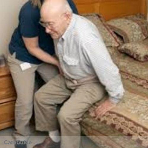 Elder Care Job Abaham Prosper's Profile Picture