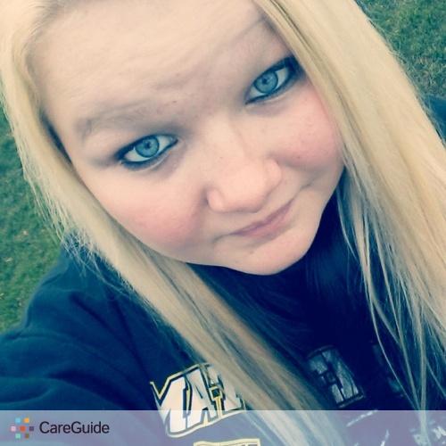 Child Care Provider Katie R's Profile Picture