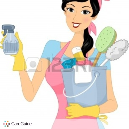Housekeeper Provider Nancy G's Profile Picture