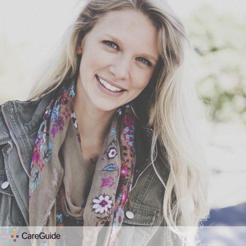 Child Care Provider Grace Borg's Profile Picture