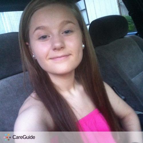 Child Care Provider Ashley T's Profile Picture