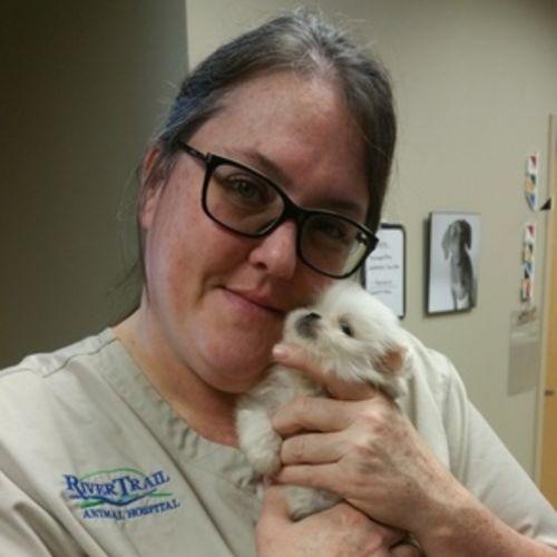 Pet Care Provider Kari Adair Gallery Image 2